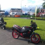 Bikefest 2012.