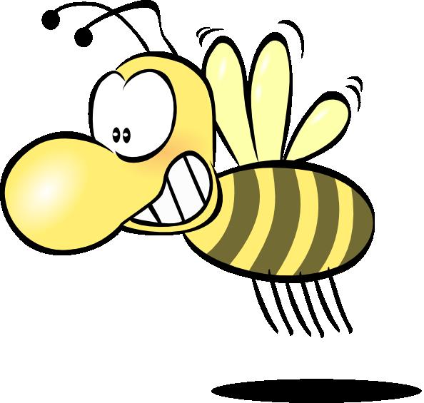 Bee_cartoon1