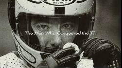 Joey the man who conquered the TT