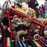 Verona Motorbike Expo video