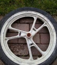 Rgr bits for sale on adverts.ie
